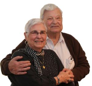 Robert & Clare Lind