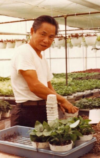 Thenh Bo Bong - 1977.