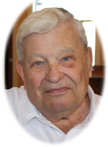 Robert L. Lind, Founder, Centerville Greenhouses, Inc.